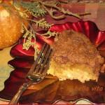 Sinful Pumpkin Brownies