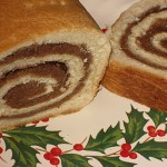 Povitisa Cinnamon Nut Bread