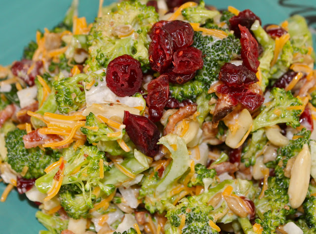 7 tips for a great salad