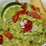 Can't Get Enough of this Guacamole for the Super Bowl & Whenever!