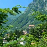 Montecreto, Italy ~ ~ My Family's Home in Northern Italy!