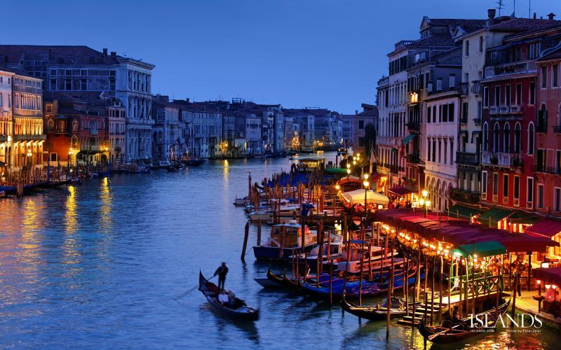 Venice Italy  city pictures gallery : The Traditional Foods of Venice, Italy! La Bella Vita Cucina
