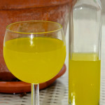 Lemons and Limoncello from Italy's Amalfi Coast
