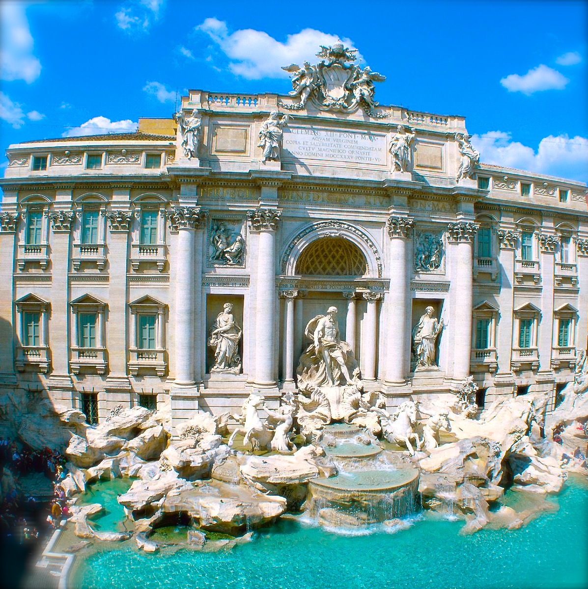 Packing for Rome, Italy - Great Tips on HOW TO PACK for the