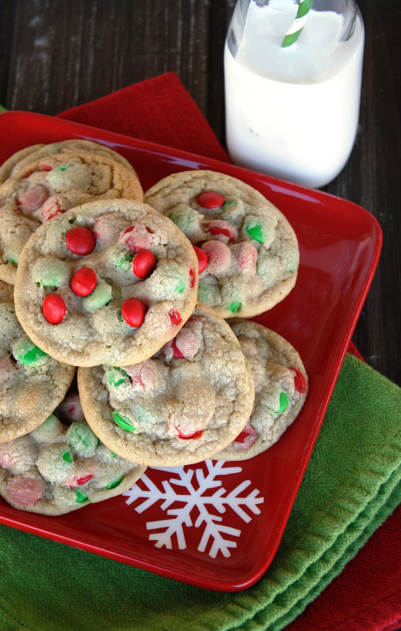12 Days of Christmas with the BEST Holiday Cookies