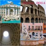Rome, Venice, and Modena, Italy Travel, 2014