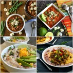 25 Superb Chicken and Turkey Chili Recipes