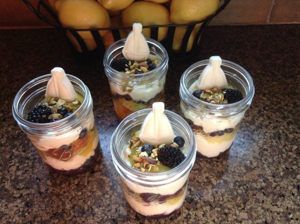 blueberry-and-lemon-parfaits