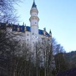 Fairytale Castle in Bavaria — Neuschwanstein  Day Two in Germany