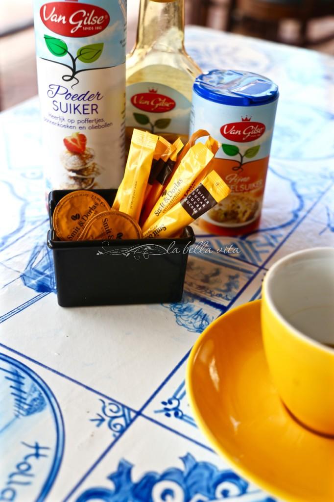 Best Breakfasts on Aruba: Dutch Pancakes