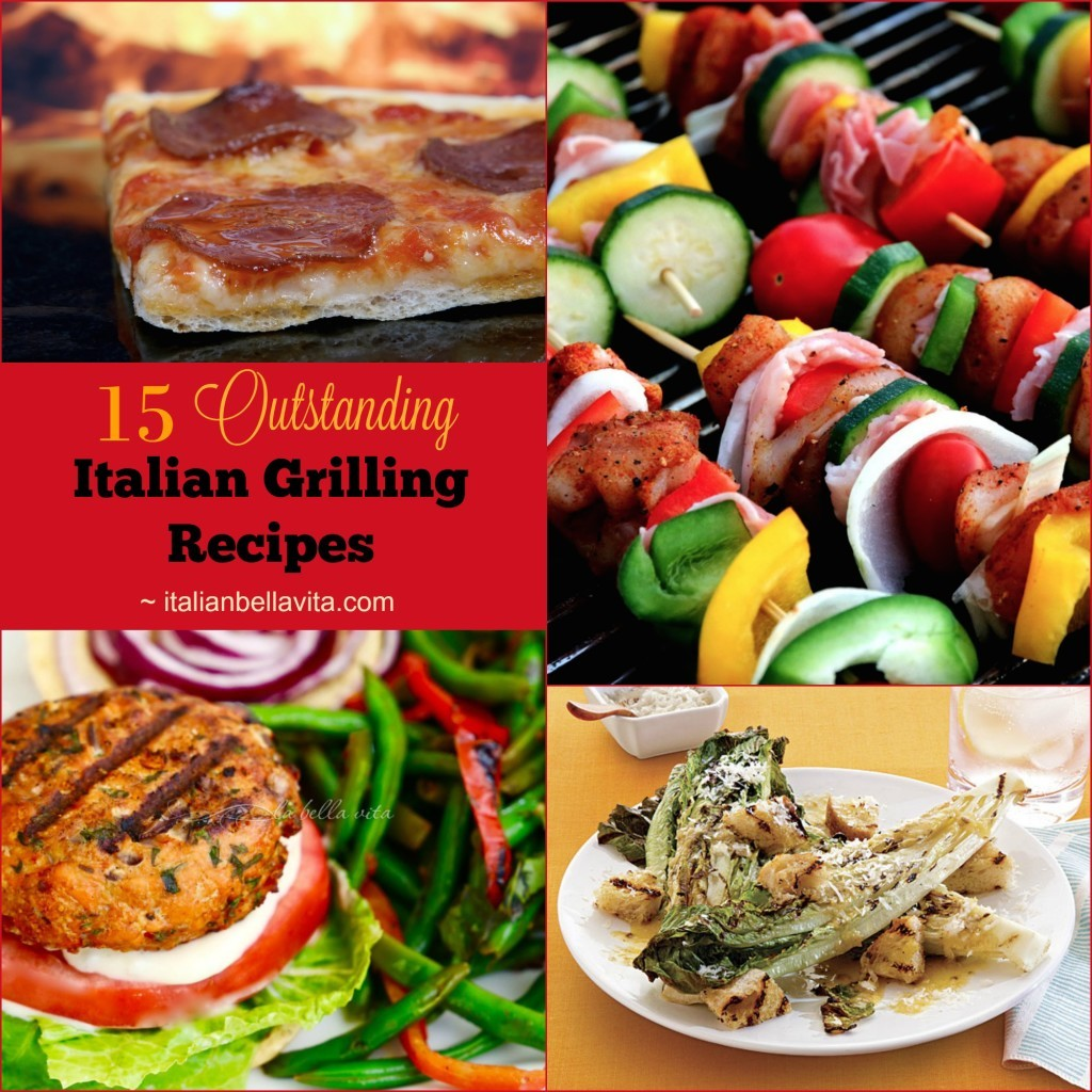 ItalianGrillingRecipes