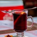 Glühwein — German Mulled Wine