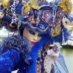 Beautiful Venetian Masks and Costumes for Carnevale
