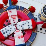 25 Most Pinned Red White and Blue Patriotic Recipes