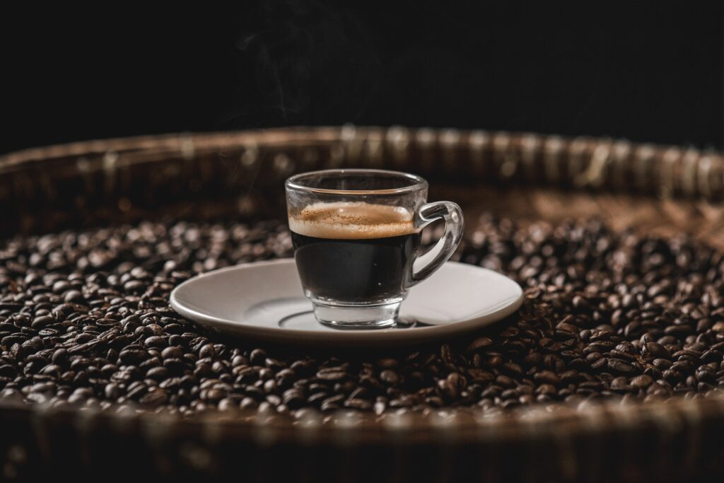 11 Espresso Desserts